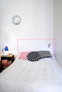 Bedroom by marigrafen, via Flickr