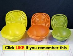 "good old  "" Tupperware "" !! 80s, childhood stuff, childhood nostalgia, rememb, childhood memori, kitchen, tupperwar, mom, kid"