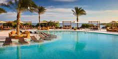 Hyatt Regency Curacao Golf Resort, Spa & Marina - Curacao #CheapCaribbean