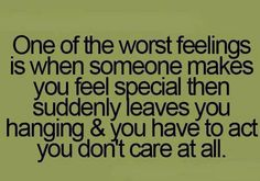 life, teenag post, inspirational quotes, true, relationship quotes, worst feel, broken heart quotes, feelings, thing
