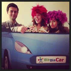 BlaBlaDrink! @Blabla Car's photo