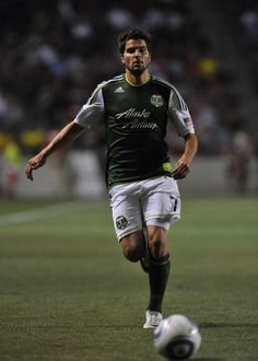 #Portland #Timbers vs. Chicago Fire at Toyota Park on July 16, 2011. Photo by David Banks.