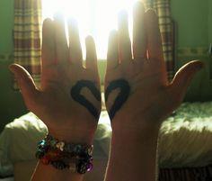 love [EXPLORED] by -becky, via Flickr