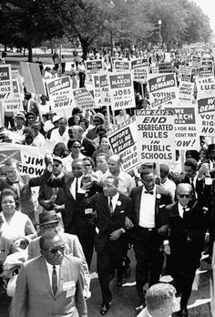 Image detail for -... Anniversary of the March On Washington: A Celebration Of MLK's Words