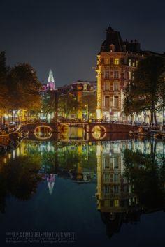 Amsterdam - The Netherlands