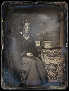American author Harriet Beecher Stowe (1811-1896) was instrumental in focusing antislavery sentiment in the North prior to the Civil War ~ known for the power of her literary voice, and for her passionate espousal of abolition.