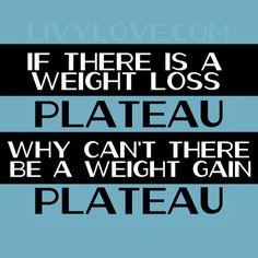 Ways to Break a Weight Loss Plateau www.livylove.com