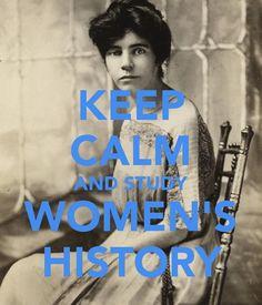 Study Women's History