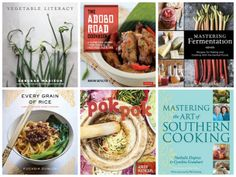Gift Guide: Our Favorite Cookbooks of 2013