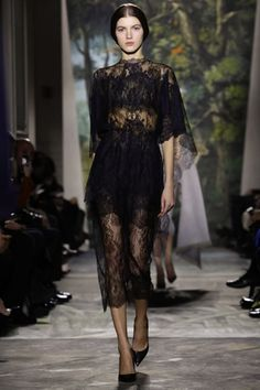 Valentino Haute Couture Spring Summer 2014