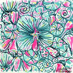 Hope today was SHELLar #lilly5x5