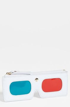 kate spade new york 'cinema city' coin purse available at #Nordstrom