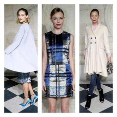 Dior Haute Couture Spring 2014: A case for the classics in the audience - FocusOnStyle.com