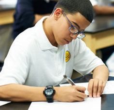 With 20/20 vision, students are more likely to attend and succeed in school, creating opportunities for financial success later in life. #givesight