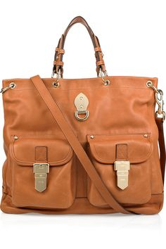 "Love this Mulberry bag - would be a great ""everyday"" staple."