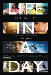 Life in a Day (2011) Poster