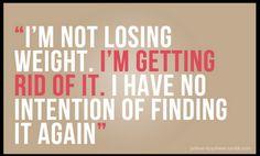 Make lasting change for yourself!