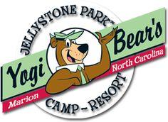 Yogi Bear's Jellystone Campground-Marion, NC