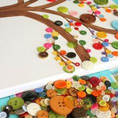 45+ Quick  Easy Kids Crafts that ANYONE Can Make! - Happiness is Homemade