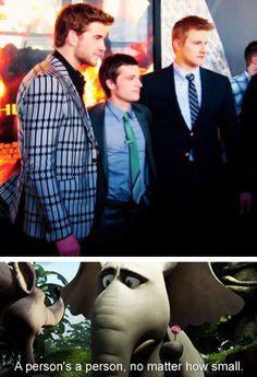 i love Josh :)