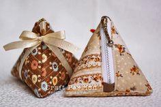 cute little coin bags