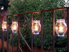#countryliving #dreamporch  candles at night