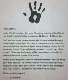 Ha haa this is great