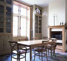 For the kitchen on pinterest deco cuisine country - Carreaux de ciment patchwork ...