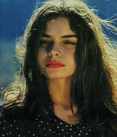 Hope Sandoval of Mazzy Star mazzi star