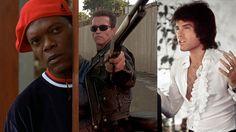 50 best films about LA