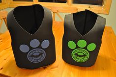 Wild Kratts Creature Power Suits. Links to tutorial for No-Sew DIY Wild Kratts costume.