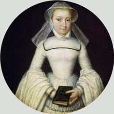 Portrait of a Woman        Artist: Francois Clouet      Origin: undated      Location: Stadel Museum, Frankfurt, Germany      Origin Size: 21.00x21.00 cm