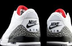 Confirmed: Air Jordan III Retro 88 Release Date