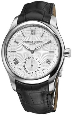 Frederique Constant Men's 'Maxime Manufacture Automatic' #Watch
