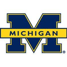 University of Michigan! Go Wolverines!