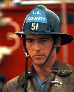 My favorite SQUAD 51 Paramedic!