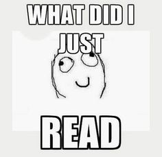Funny Reading Quotes