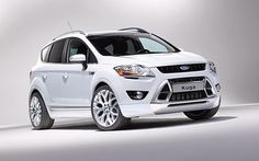 Kuga by Ford