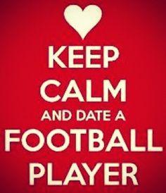 Cute football quotes for boyfriend