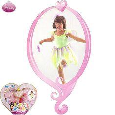 Disfraz de Campanilla Niña en Caja #disfraces #infantil #carnaval #campanilla #disney