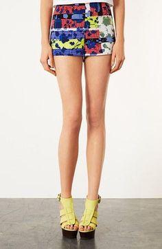 Great shorts!