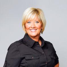Patty Brisben, founder Pure Romance