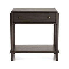 Barnes Nightstand  | Crate and Barrel