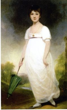 Disputed portrait of a teen aged Jane Austen by Ozias Humphrey. The portrait was not sold by Christies's in April, 2007.