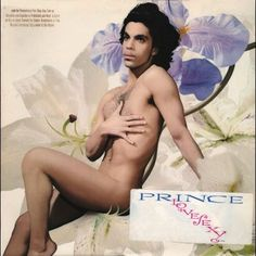 Prince — 'Lovesexy'
