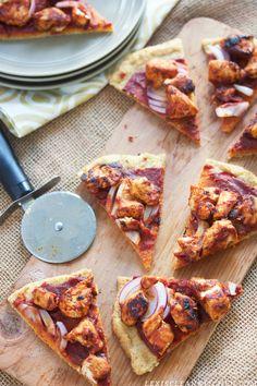 PaleoPizzaCrust pizza crust, pizza creation, paleo pizza, chicken pizza