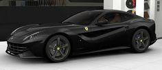 Ferrari F12 Berlinetta  http://www.f12berlinetta.com/