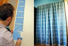How To Print DIY Patterned Fabric