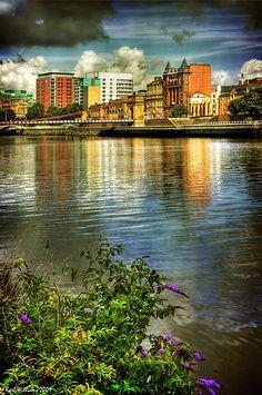 Glasgow , Scotland