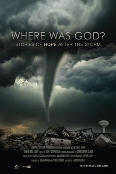 """Checkout the movie 'Where Was God"""" for more info, check out the film page on Christian Film Database - http://www.christianfilmdatabase.com/review/god/"""
